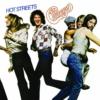 Chicago / Hot Streets (1978年) フロント・カヴァー