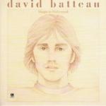 David Batteau / Happy In Hollywood (1976年) フロント・カヴァー