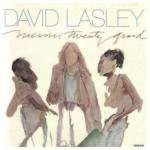 David Lasley / Missin' Twenty Grand (1982年) フロント・カヴァー