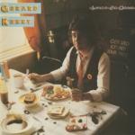 Gerard Kenny / Living On Music (1980年) フロント・カヴァー
