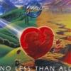 Glad / No Less Than All (1983年) フロント・カヴァー