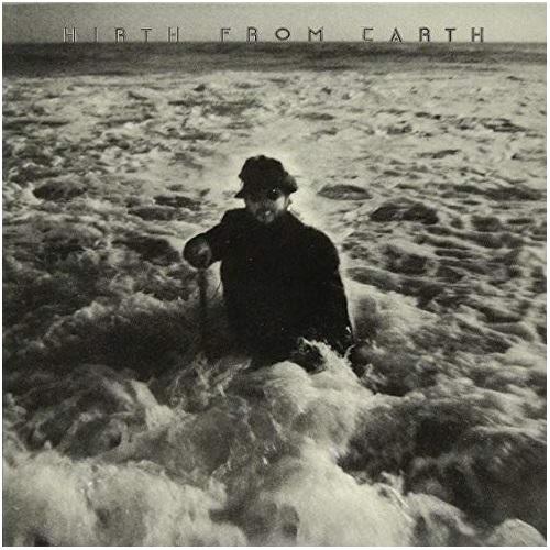 Hirth Martinez / Hirth From Earth (1975年) フロント・カヴァー