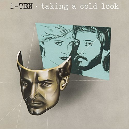 i-Ten / Taking A Cold Look (1983年) フロント・カヴァー