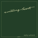 Kelly Willard / Willing Heart (1981年) フロント・カヴァー