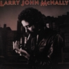 Larry John McNally / Larry John McNally (シガレット・アンド・スモーク) (1981年) フロント・カヴァー