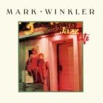 Mark Winkler / Jazz Life (1982年) フロント・カヴァー
