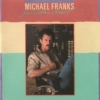 Michael Franks / Passionfruit (1983年) フロント・カヴァー