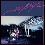 Niteflyte / Niteflyte II (1981年) フロント・カヴァー