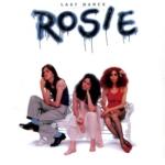 Rosie / Last Dance (1977年) フロント・カヴァー