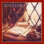 Sneaker / Sneaker (想い出のスニーカー) (1981年) フロント・カヴァー