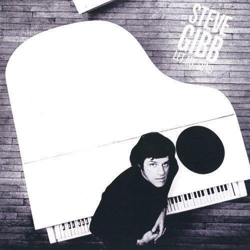 Steve Gibb / Let My Song (1979年) フロント・カヴァー