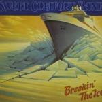 Sweet Comfort Band / Breakin' The Ice (1978年) フロント・カヴァー