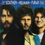 The Souther, Hillman, Furay Band / The Souther, Hillman, Furay Band (1974年) フロント・カヴァー
