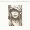 Valerie Carter / Just a Stone's Throw Away (1977年) フロント・カヴァー