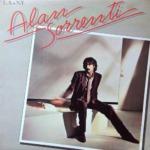 Alan Sorrenti / L.A&N.Y. (1979年) フロント・カヴァー
