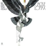 Jackie Lomax / Did You Ever Have That Feeling? (1977年) フロント・カヴァー
