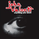 John Valenti / Anything You Want (1976年) フロント・カヴァー