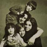Kenny Rankin / Family (1970年) バック・カヴァー