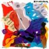 KOINONIA / KOINONIA (1989年) フロント・カヴァー