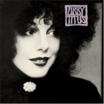 Libby Titus / Libby Titus (1977年) フロント・カヴァー