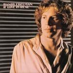 Randy Edelman / If Love Is Real (1977年) フロント・カヴァー