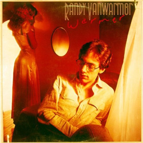 Randy VanWarmer / Warmer (アメリカン・モーニング) (1979年) フロント・カヴァー