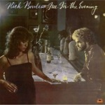 Rick Bowles / Free For The Evening (1982年) フロント・カヴァー