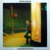 Steve Marrs / Somebody Somewhere (1982年) フロント・カヴァー