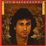Van Stephenson / China Girl (瞳の奥に…) (1981年) フロント・カヴァー
