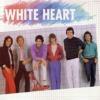 White Heart / White Heart (1982年) フロント・カヴァー