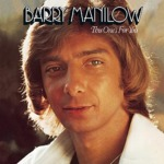 Barry Manilow / This One's For You (想い出の中に) (1976年) フロント・カヴァー