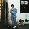 Billy Joel / 52nd Street (ニューヨーク52番街) (1978年) フロント・カヴァー