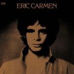 Eric Carmen / Eric Carmen (サンライズ) (1975年) フロント・カヴァー