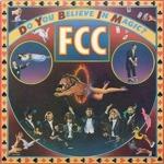 FCC / Do You Believe In Magic? (1980年) フロント・カヴァー