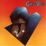 Gregg Rolie / Gregg Rolie (1985年) フロント・カヴァー