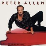 Peter Allen / Not The Boy Next Door (1983年) フロント・カヴァー