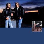 Bridge 2 Far / Bridge 2 Far (1989年) フロント・カヴァー