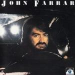 John Farrar / John Farrar (1980年) フロント・カヴァー