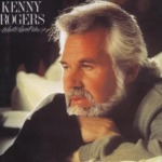 Kenny Rogers / What About Me (1984年) フロント・カヴァー
