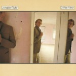 Livingston Taylor / 3-Way Mirror (三面鏡) (1978年) フロント・カヴァー
