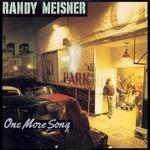 Randy Meisner / One More Song (1980年) フロント・カヴァー