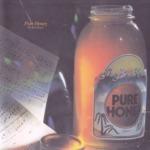 The Bee's Knees / Pure Honey (1979年) フロント・カヴァー
