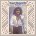 Gino Vannelli / Crazy Life (1973年) フロント・カヴァー