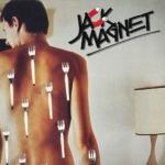 Jakob Magnusson / Jack Magnet (1981年) フロント・カヴァー